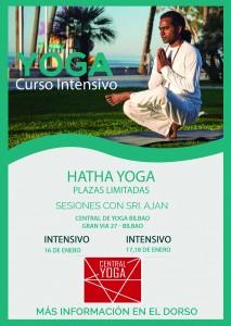 Curso yoga enero 2015